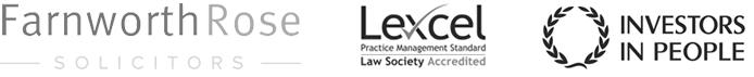 Farnworth Rose / Lexcel / Investors in People